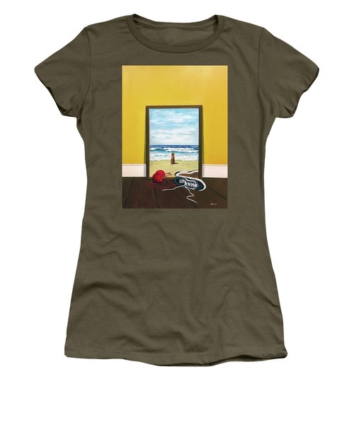 Loose Ends Women's T-Shirt