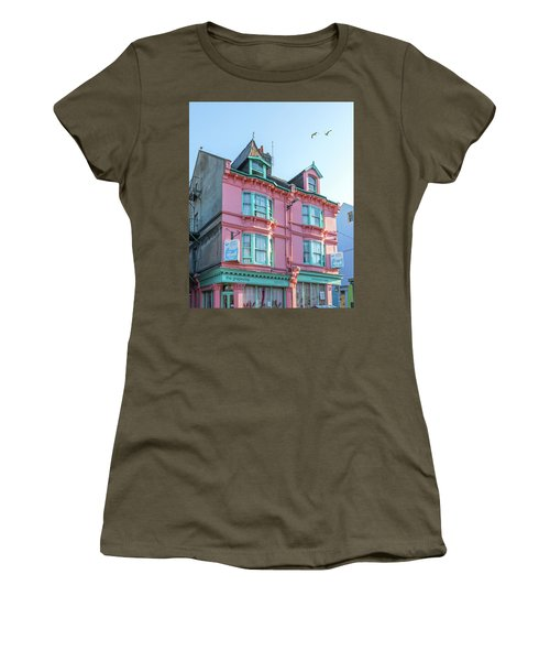 Lottie Women's T-Shirt