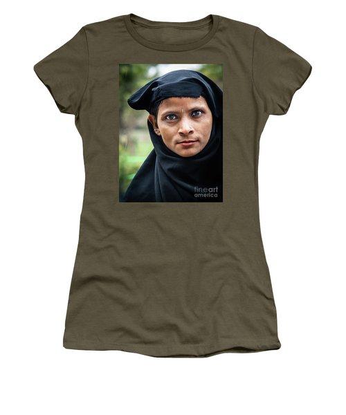 Lovely Lady Women's T-Shirt