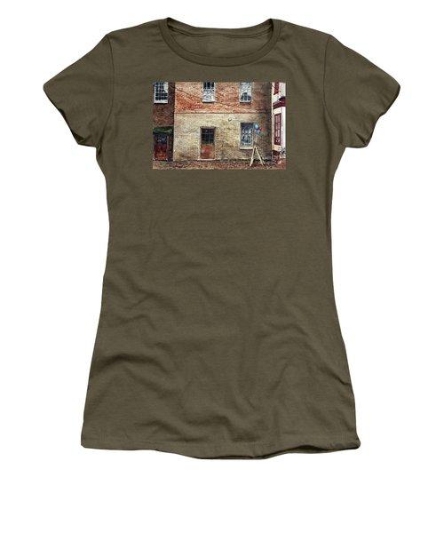 Lunch Specials Women's T-Shirt