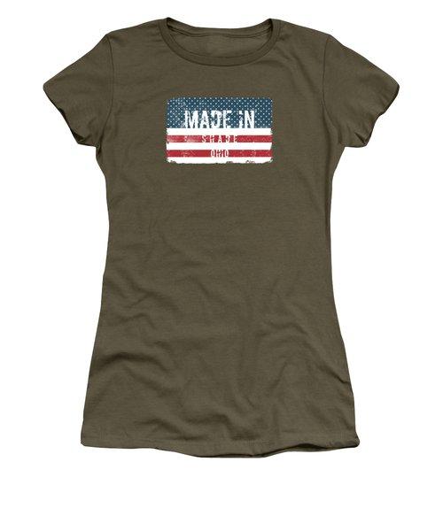 Made In Shade, Ohio Women's T-Shirt