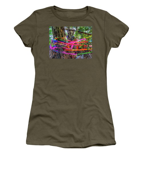 Magical Island Women's T-Shirt