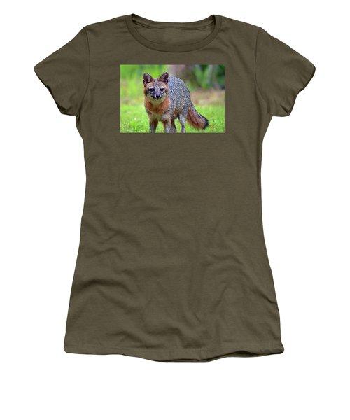 Mama Fox Women's T-Shirt