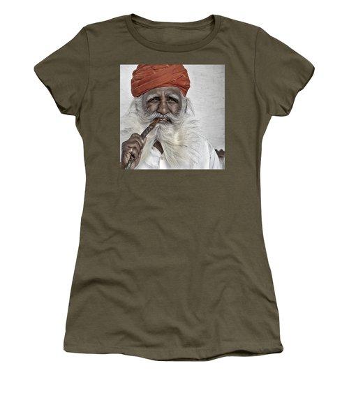 Man Of Wisdom Women's T-Shirt