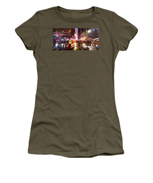 Manhattan Nye Women's T-Shirt