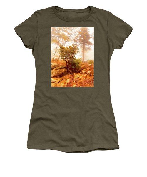 Manzanita In Light Women's T-Shirt