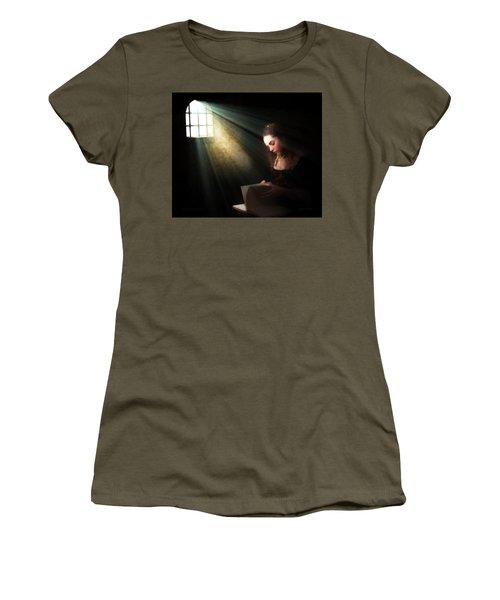 Mary, Queen Of Scots Women's T-Shirt