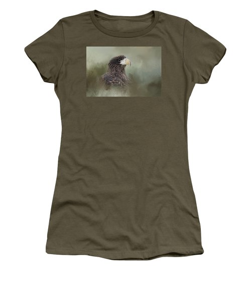 Master Of The Sea Women's T-Shirt