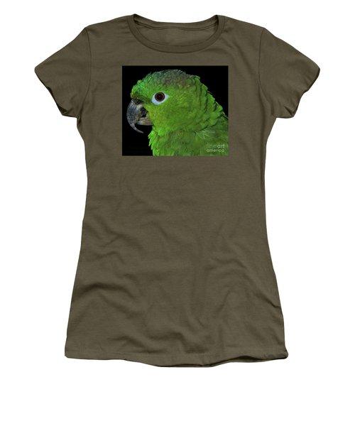 Mealy Amazon Women's T-Shirt