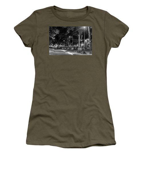 Mears Park Women's T-Shirt