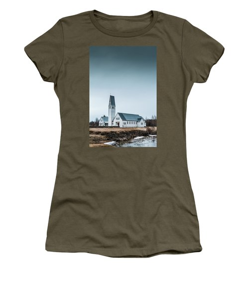 Mercy Is Song Women's T-Shirt