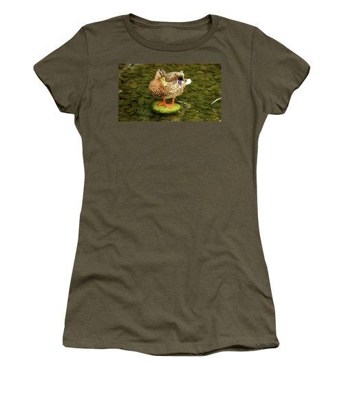 M'i Pad Women's T-Shirt