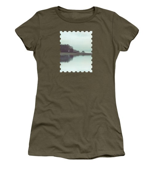 Mirror - Landscape Reflection Women's T-Shirt