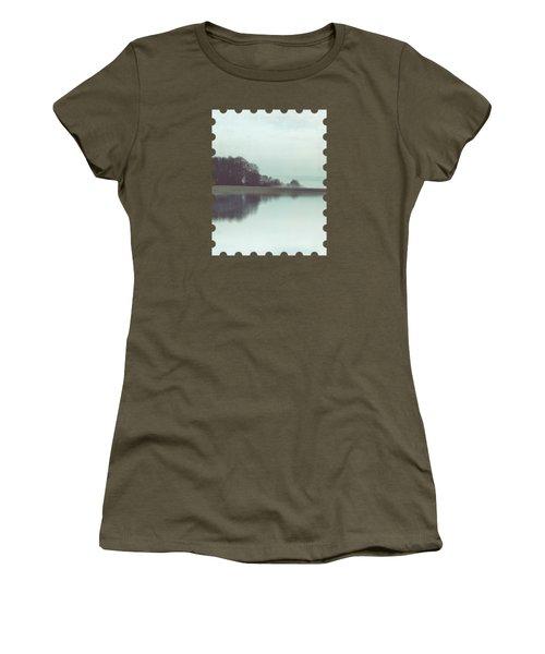 Mirror - Landscape Reflection Women's T-Shirt