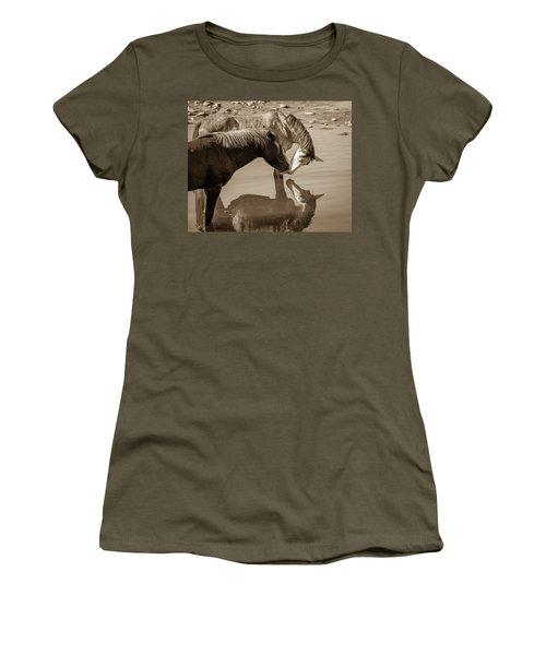 Mirrored Souls Women's T-Shirt
