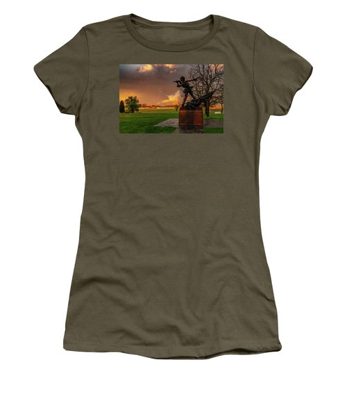 Mississippi Storm Women's T-Shirt