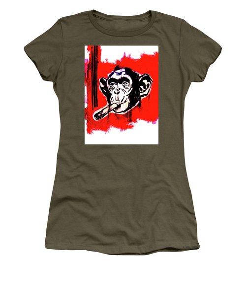Monkey Business Women's T-Shirt