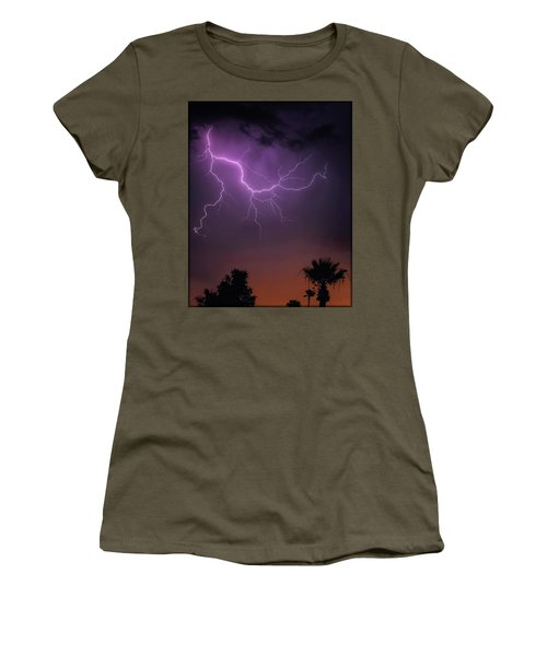 Monsoon Sunset 2019 Women's T-Shirt