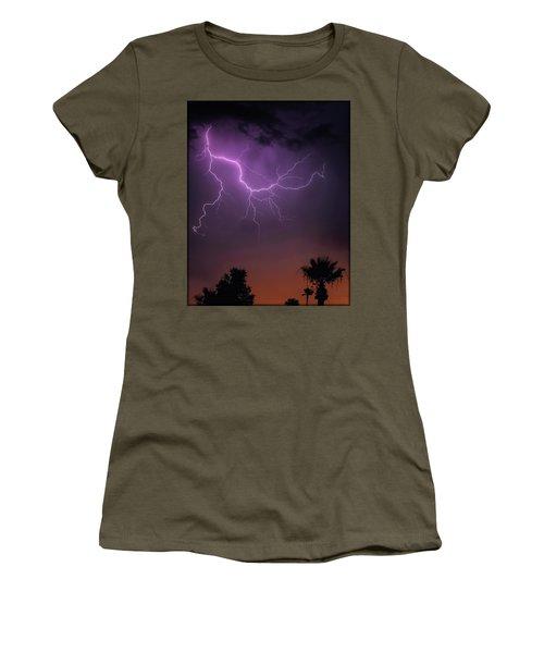 Monsoon Sunset 2019 Women's T-Shirt