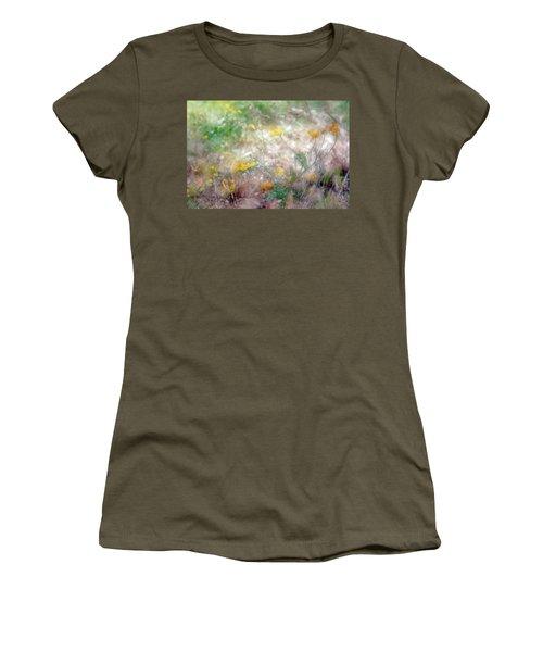 Morning Impressions Of Jaffa 2 Women's T-Shirt