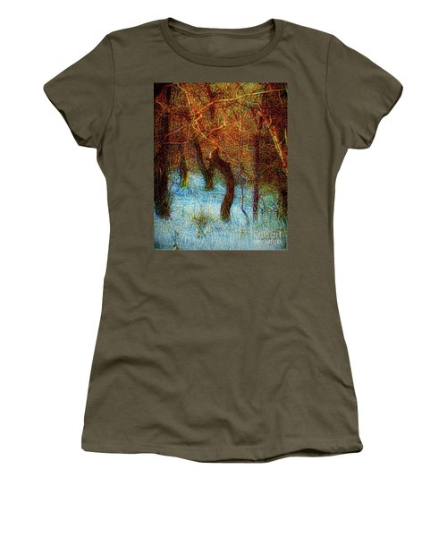 Morning Worship Women's T-Shirt