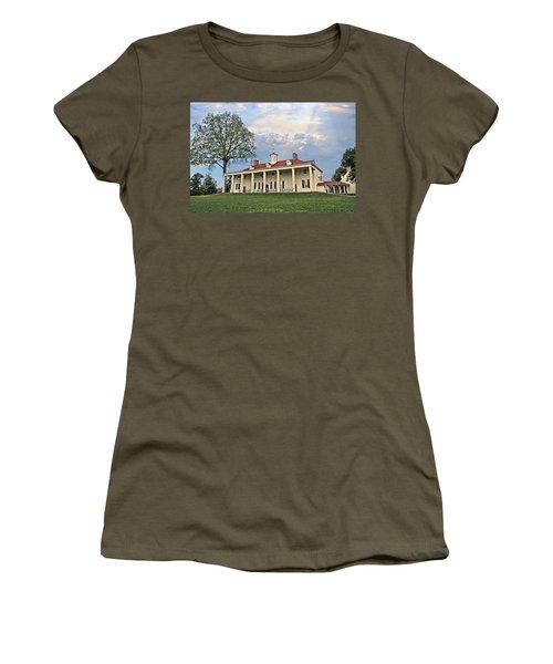 Mount Vernon Women's T-Shirt