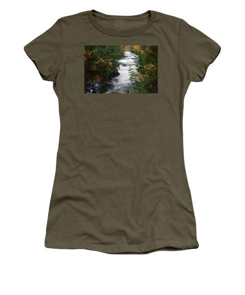 Moxie Stream Women's T-Shirt