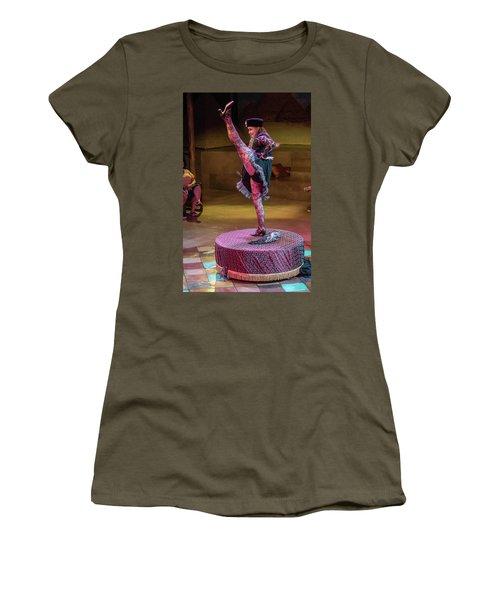 Mrs. Potiphar Women's T-Shirt