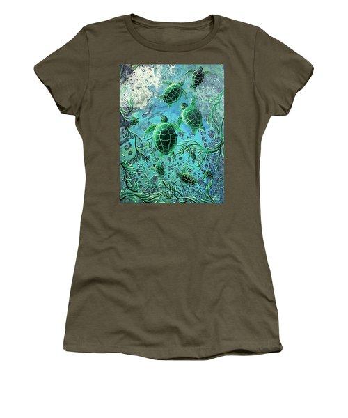 Munchkins Women's T-Shirt