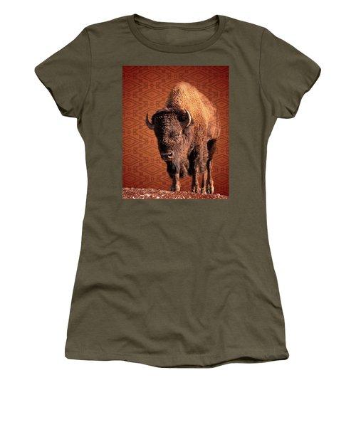 Native Women's T-Shirt