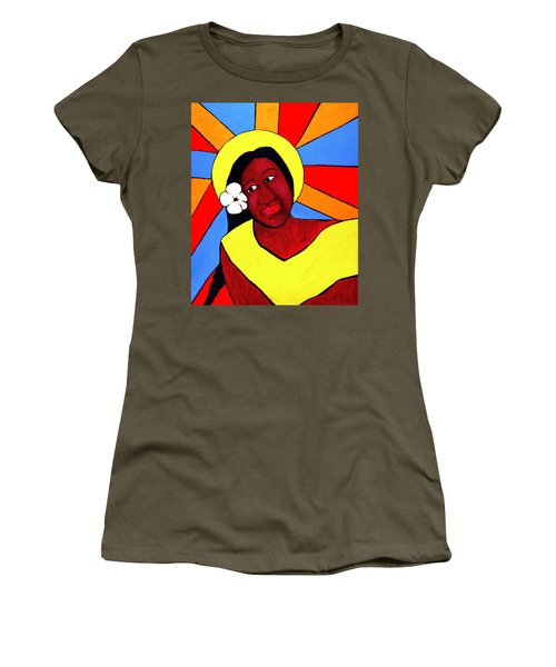 Native Queen Women's T-Shirt