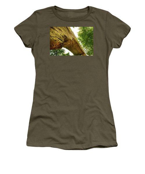 Natural Bridge 4 Women's T-Shirt