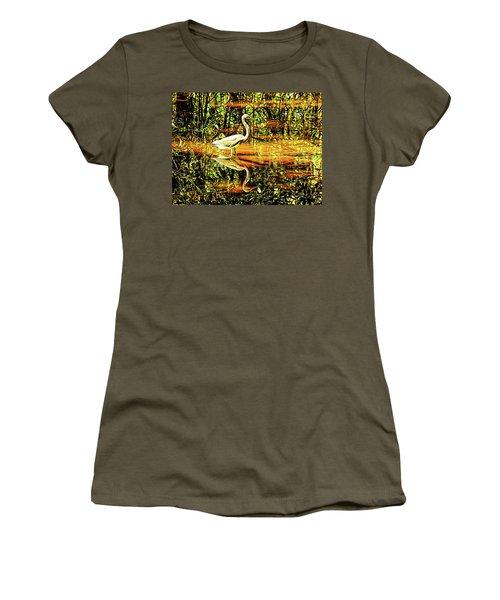 Nature's Mirror Women's T-Shirt