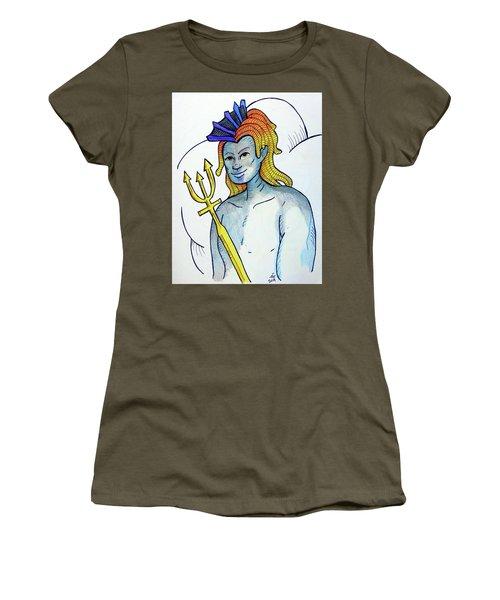 Neptune  Women's T-Shirt