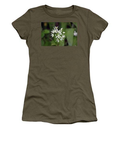 Neston. Wild Garlic. Women's T-Shirt