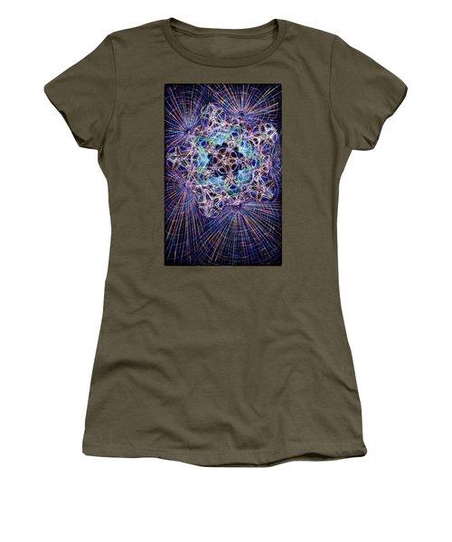 Night Star Women's T-Shirt