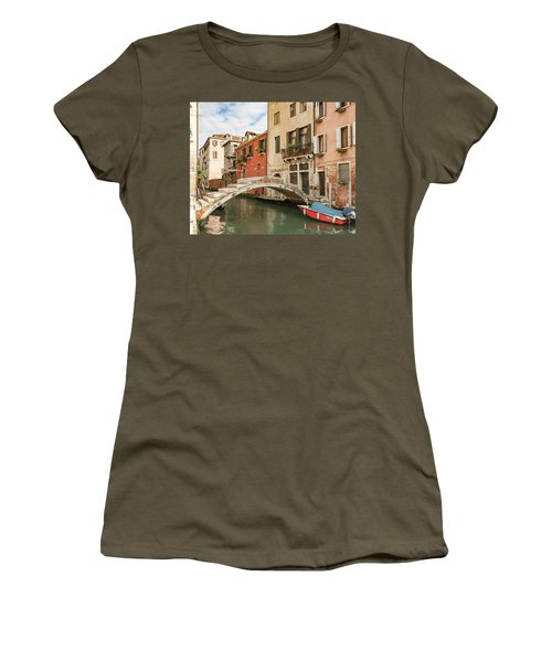 No Motors Women's T-Shirt
