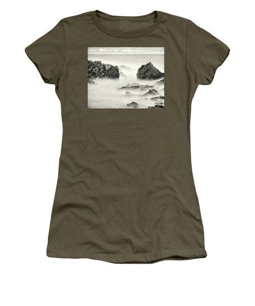 North Coast Women's T-Shirt
