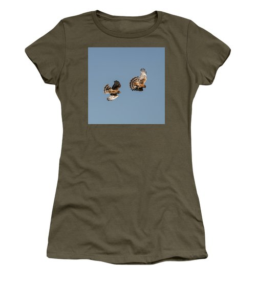 Northern Harriers 7 Women's T-Shirt