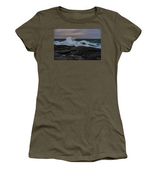 Norwegian Wild Waters Women's T-Shirt