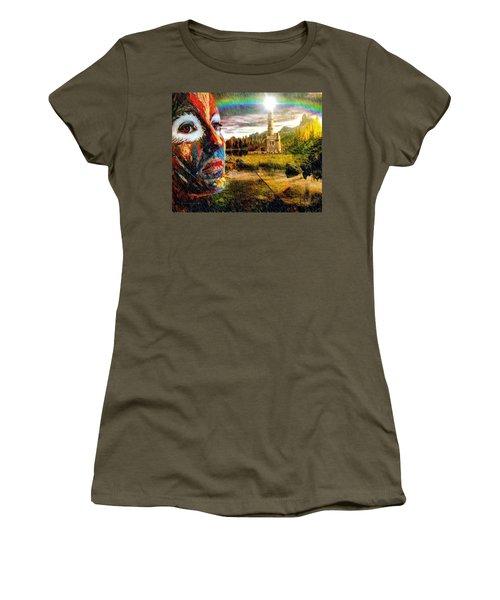 Nostalgia Women's T-Shirt