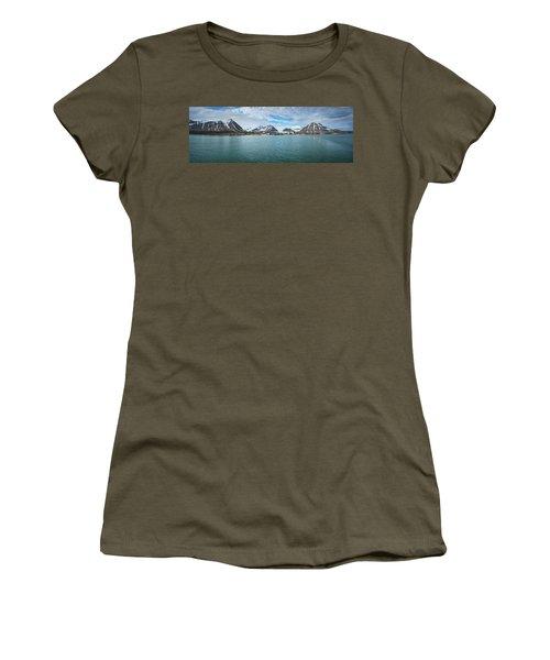 Ny Alesund Women's T-Shirt