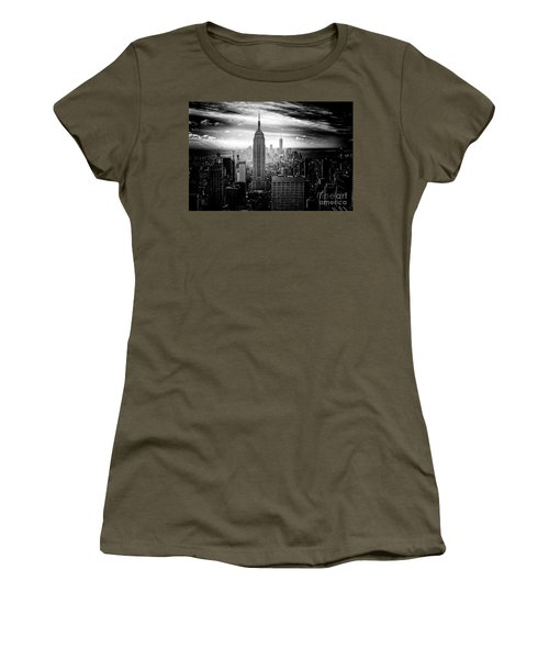 Nyc 1 Women's T-Shirt