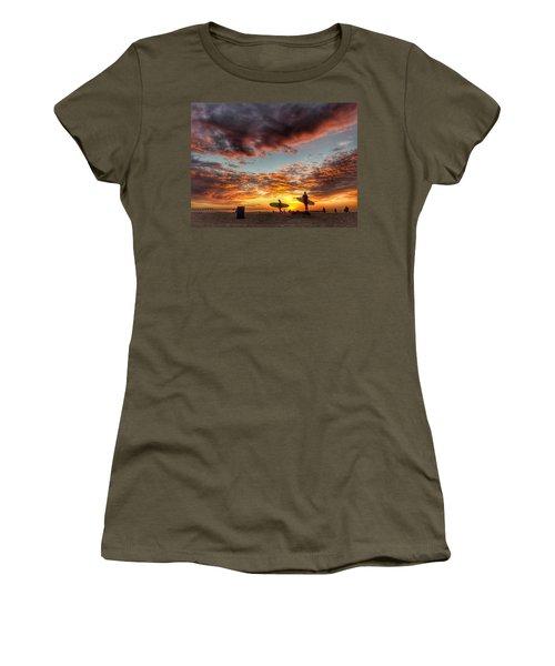 Ob Livin' No. 1 Women's T-Shirt