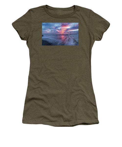 Ocean City Lights Women's T-Shirt