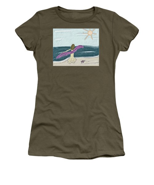 Ocean Dance Women's T-Shirt