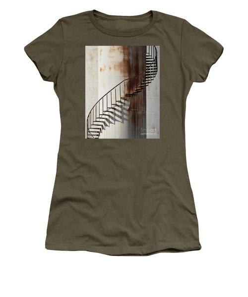 Oil Tank Women's T-Shirt