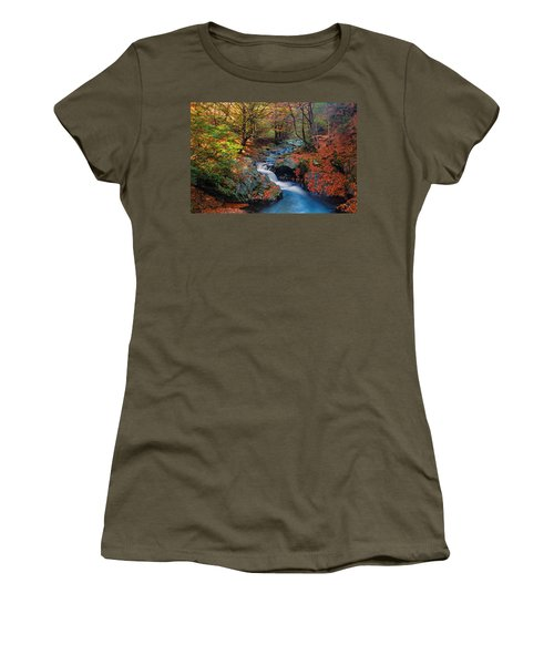 Old River Women's T-Shirt