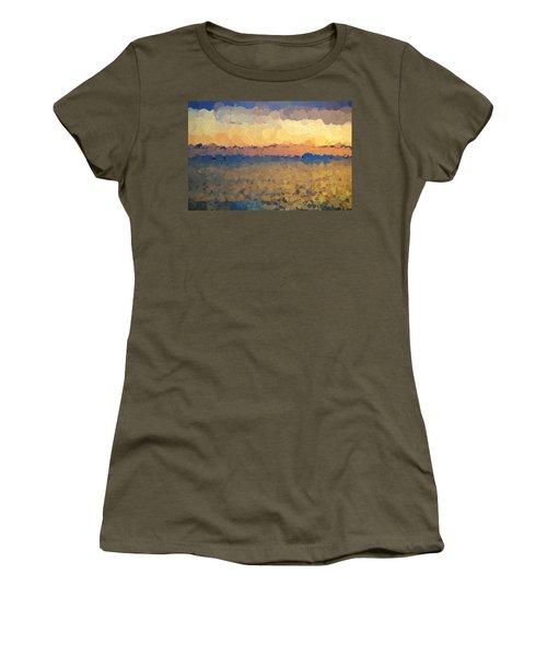 On The Horizon Women's T-Shirt