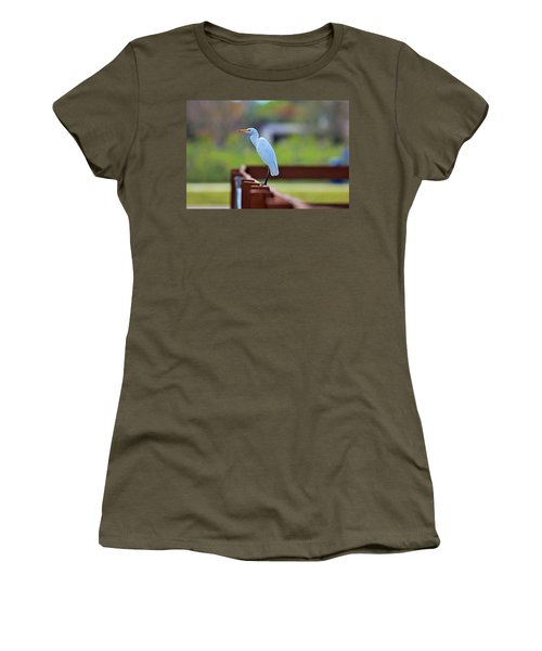 On The Rails Women's T-Shirt